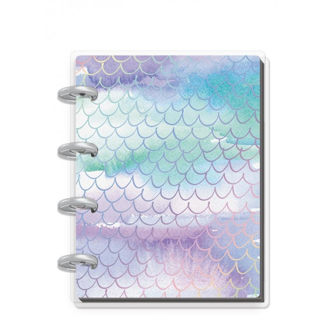 Cuaderno Create 365 Micro Memo Mermaid