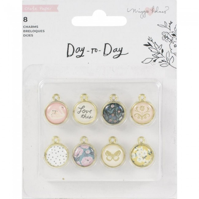Set de Charms Day to Day Maggie Holmes