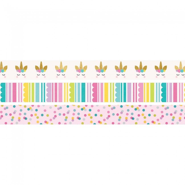 Set de Washi Tape Magical Birthday