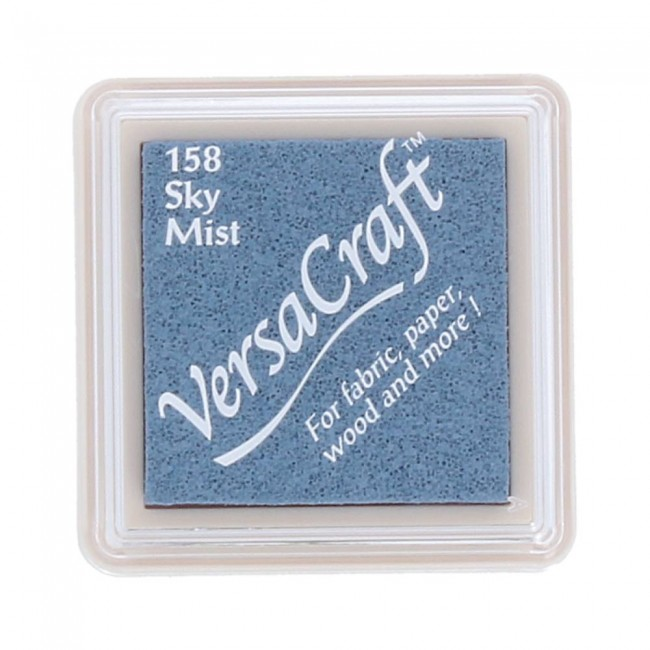 Tinta VersaCraft Mini Sky Mist