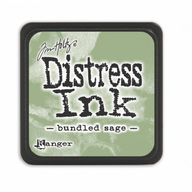 Tinta Mini Distress Ink Bundled Sage