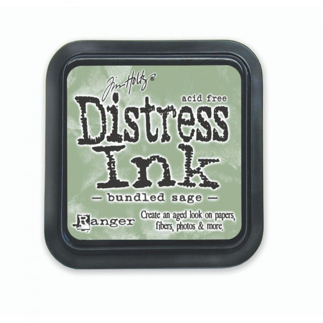 Tinta Distress Ink Bundled Sage
