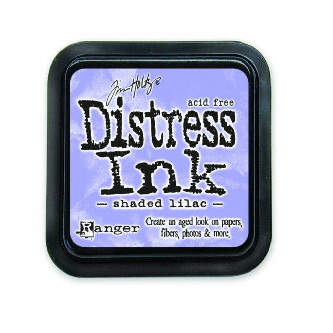 Tinta Distress Ink Shaded Lilac