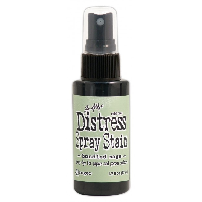 Tinta Distress Spray Stain Bundled Sage