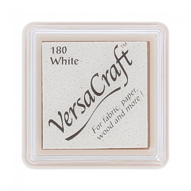 Tinta VersaCraft Mini White