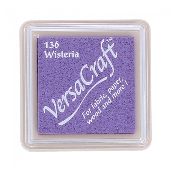 Tinta VersaCraft Mini Wisteria