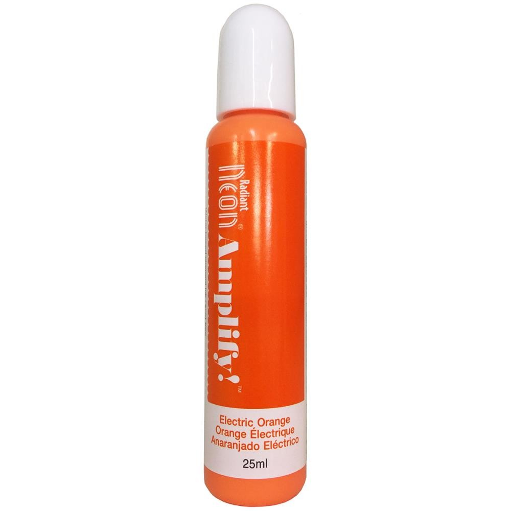 Tinta Amplify! Electric Orange