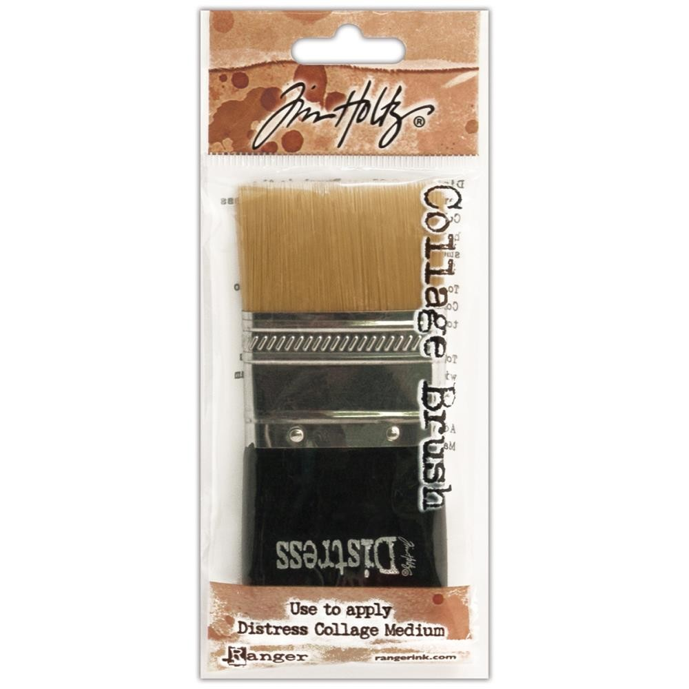 "1-3/4"" Collage Brush Tim Holtz"