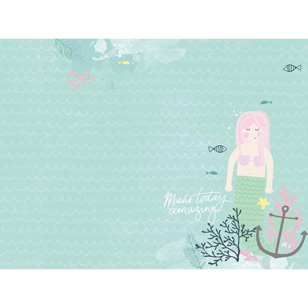 Álbum 12x12 Mermaid