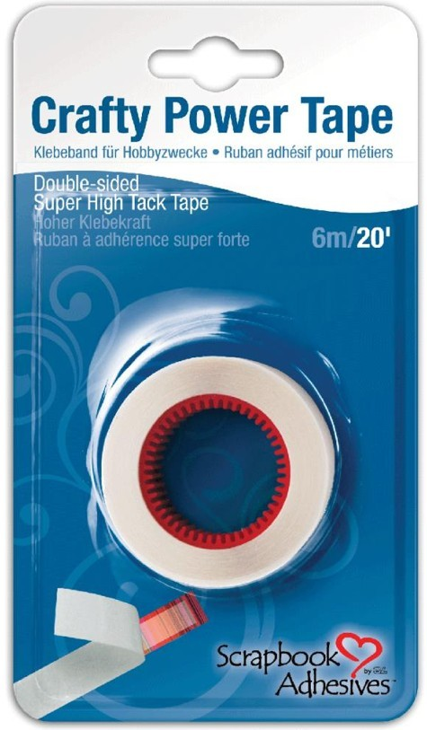 Recarga Crafty Power Tape
