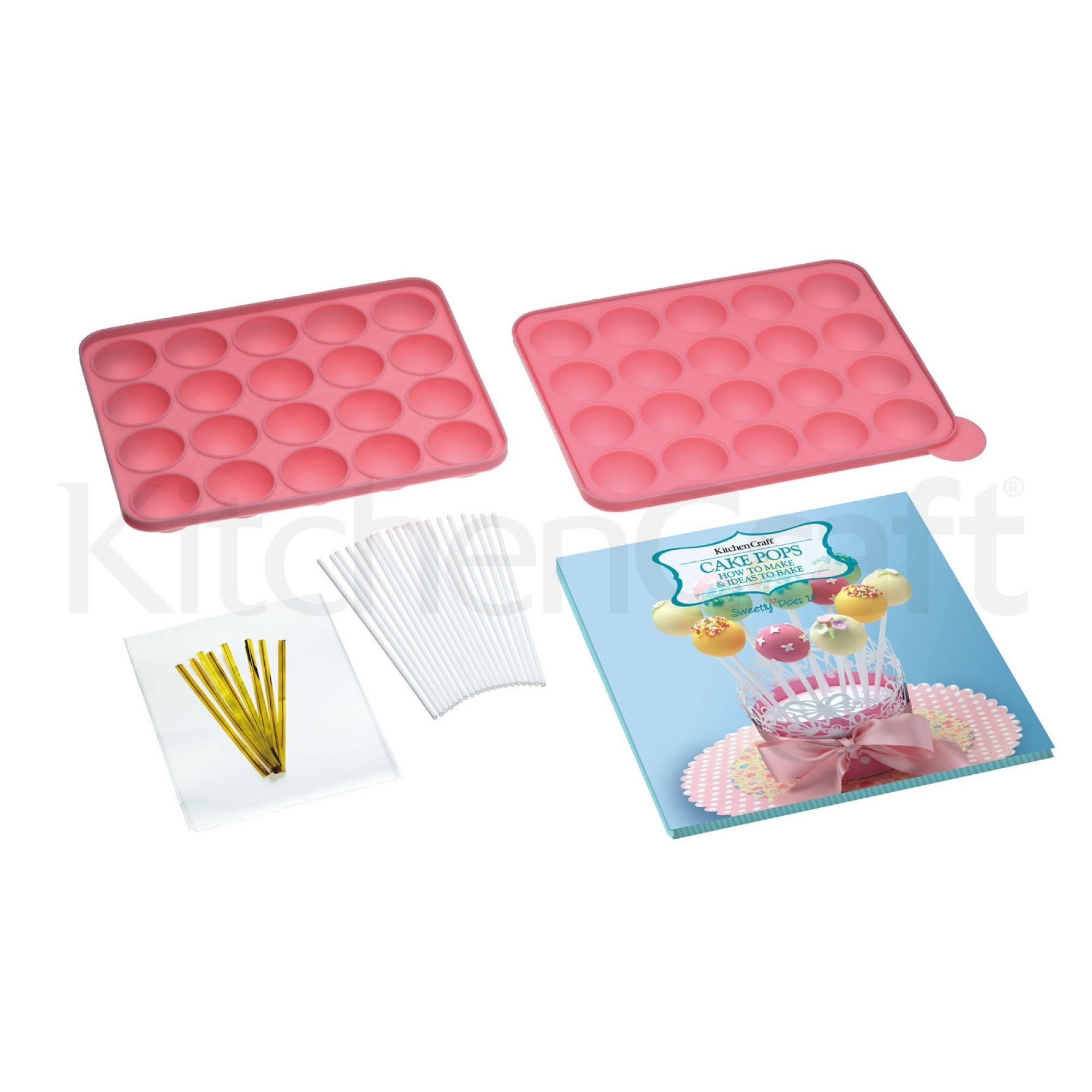 Set de regalo Cake pop