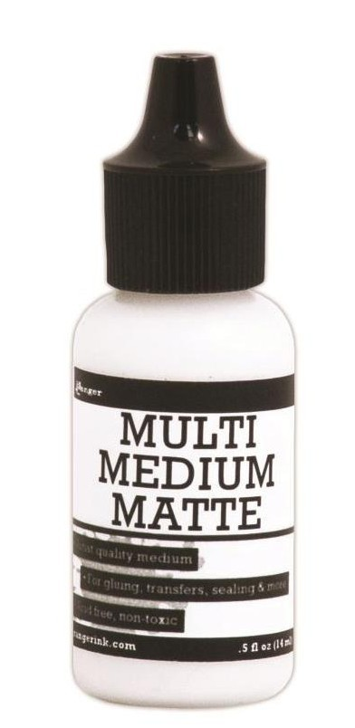 Studio Multi-Medium Mate 0.5 oz