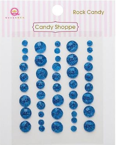 Candy Shoppe Rock Candy Blue