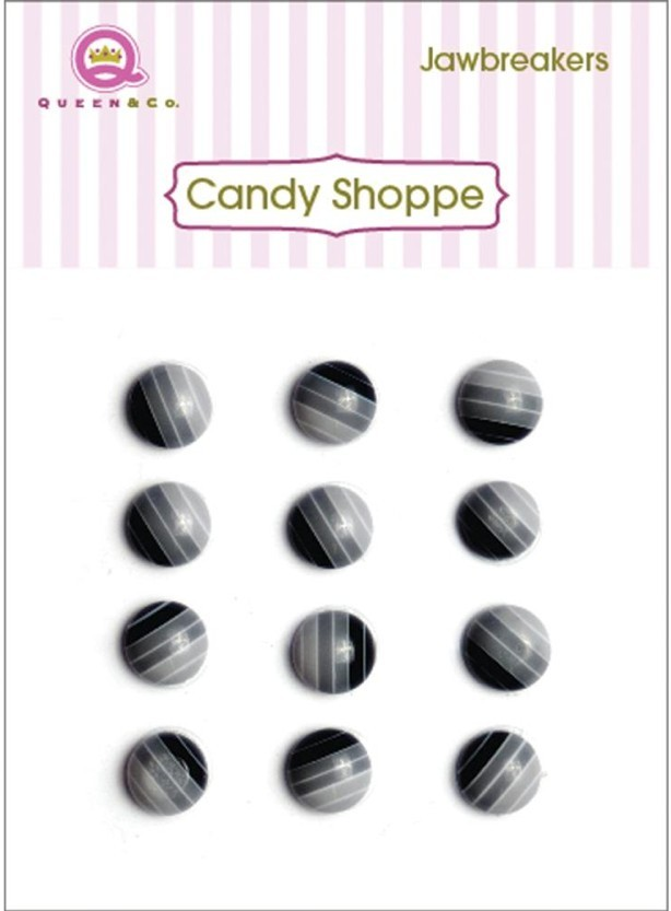 Candy Shoppe Jawbreakers Licorice