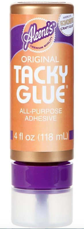 Pegamento Liquido Always Ready Tacky Glue 4 oz