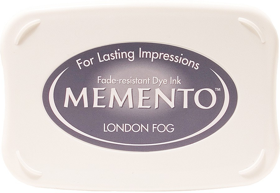Tinta Memento London Fog