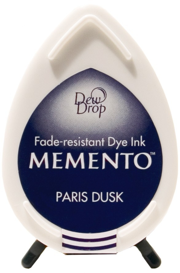 Tinta Memento Dew Drop Paris Dusk