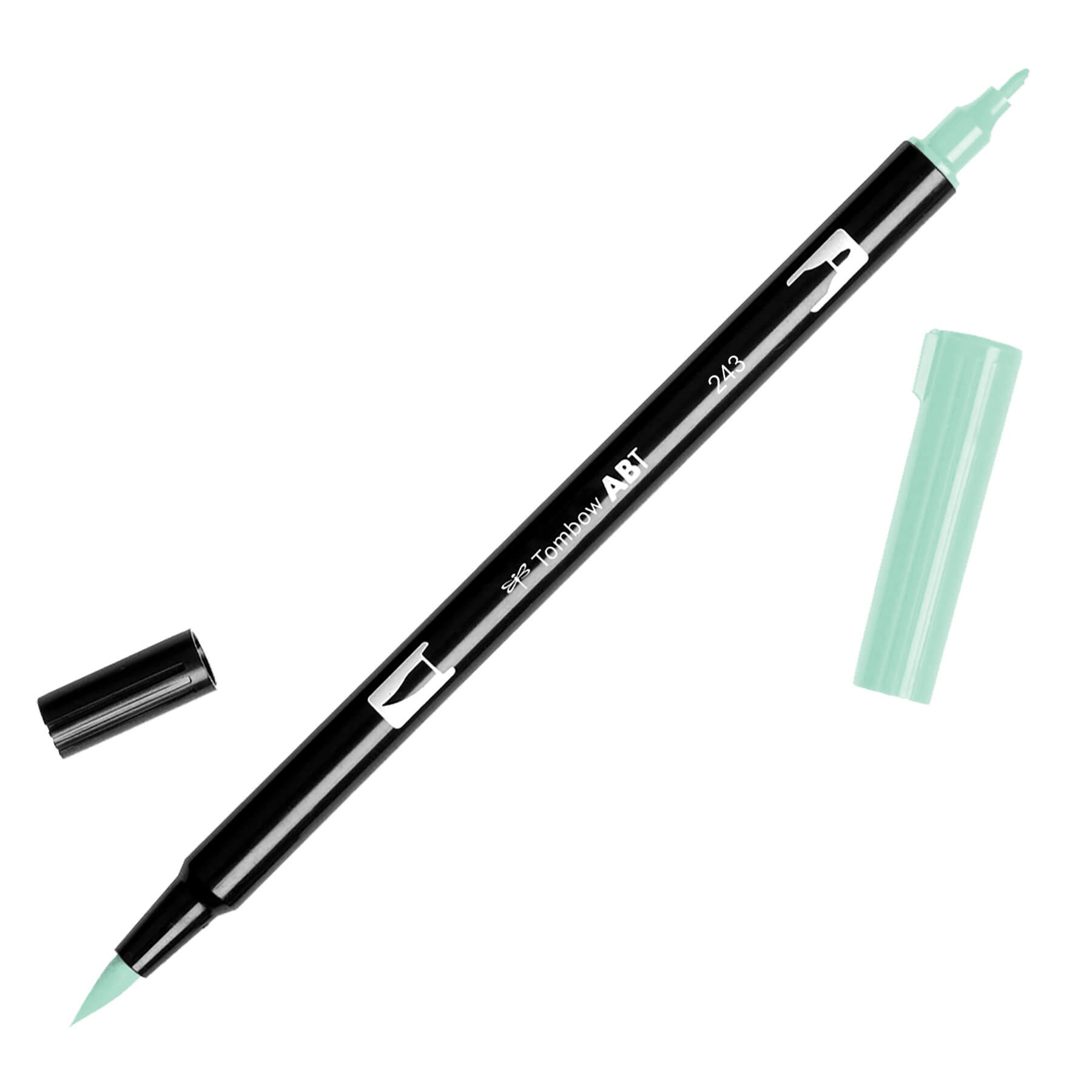 Rotulador Tombow - 243 Mint