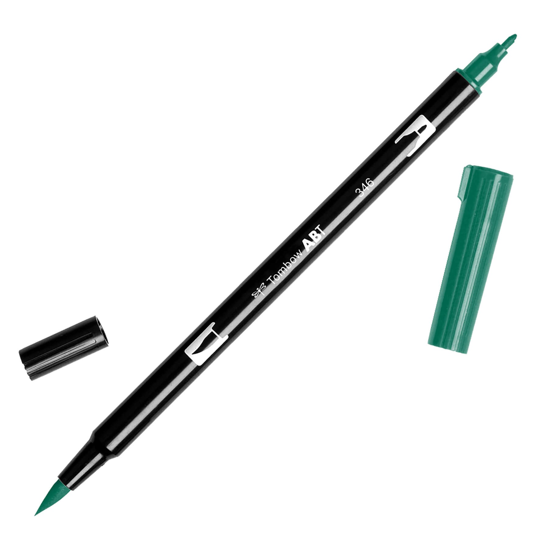 Rotulador Tombow - 346 Sea Green