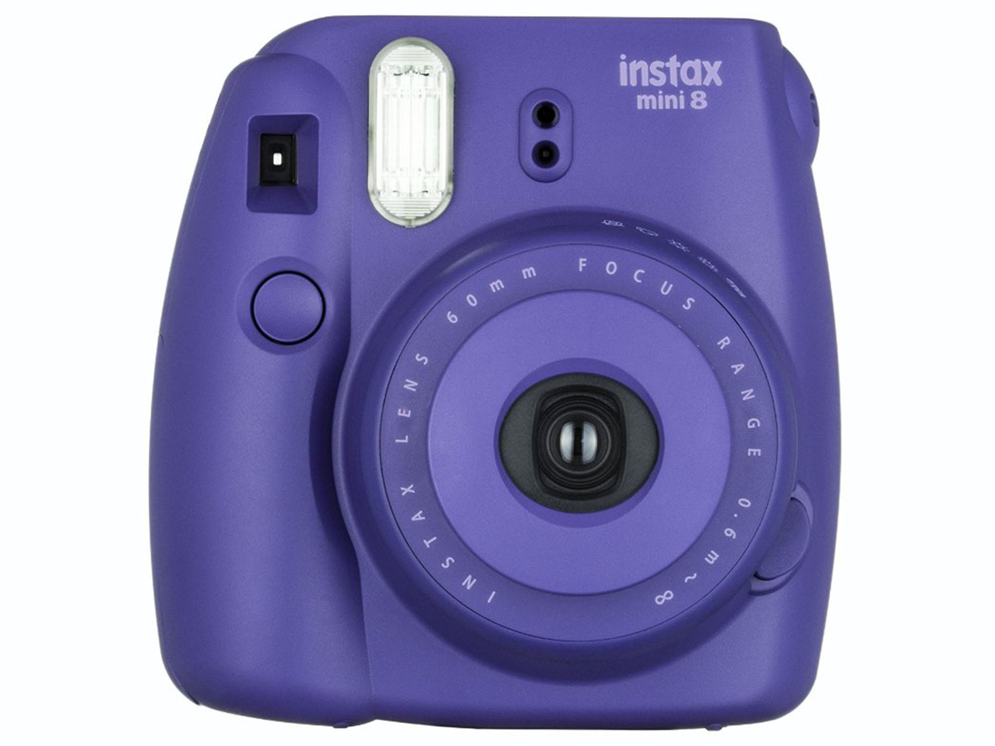 Cámara Fujifilm Instax Mini 8 Grape