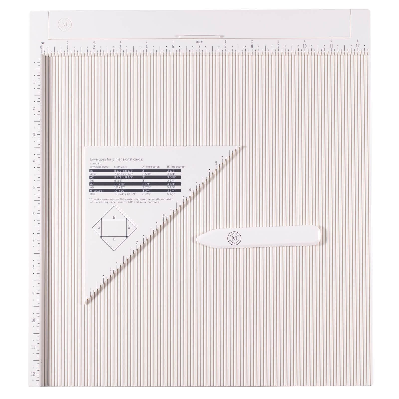 Tabla de marcar papel Scoring Board Martha Stewart