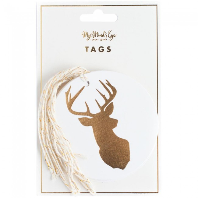 Stags Tags
