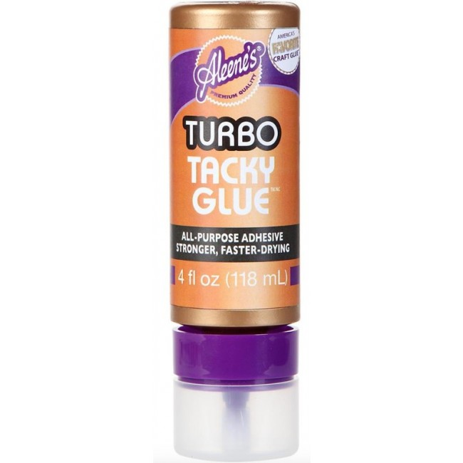 Pegamento Liquido Always Ready Tacky Glue Turbo 4 oz