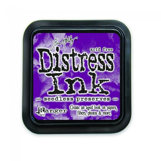 Tinta Distress Ink Seedless Preserves