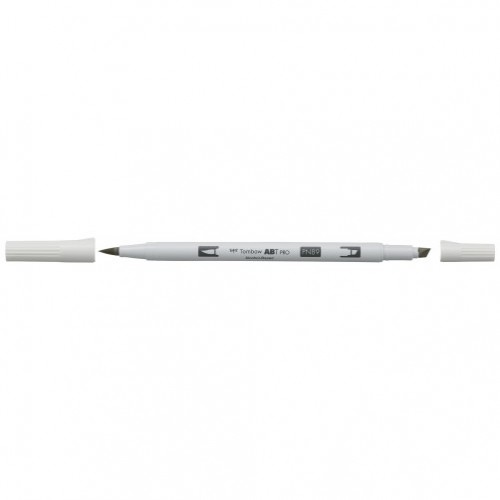 Rotulador Tombow ABT Pro Alcohol N89 Warm Gray 1
