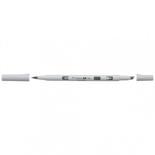 Rotulador Tombow ABT Pro Alcohol N95 Cool Gray 1