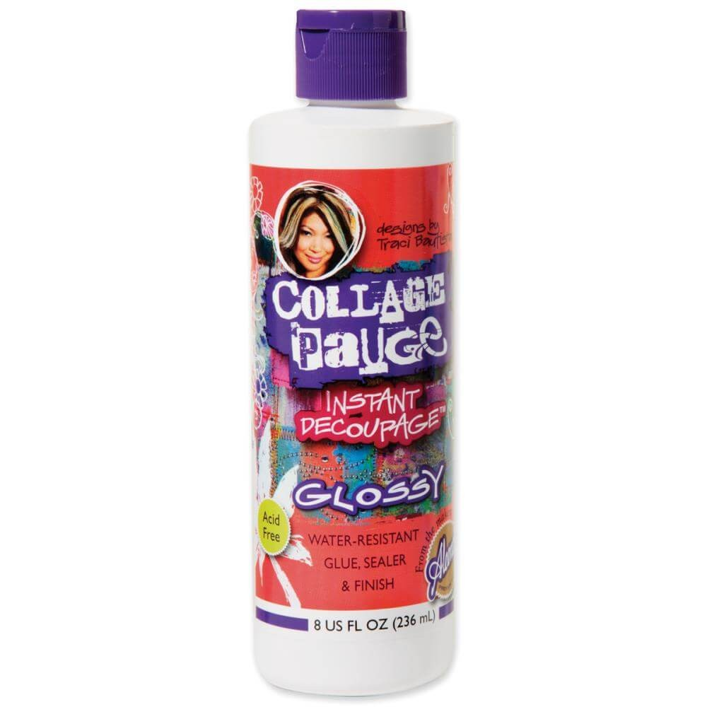 Colle Liquide Collage Pauge Gloss