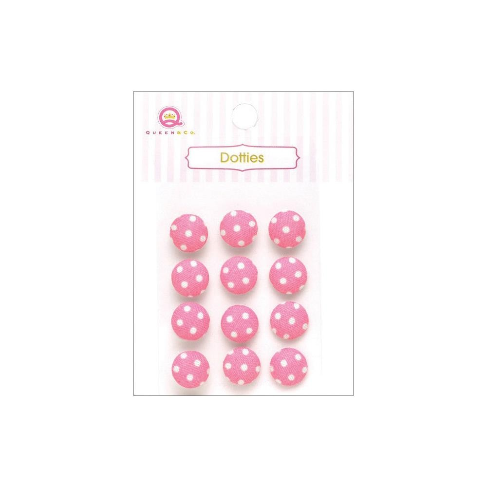Dotties Pink