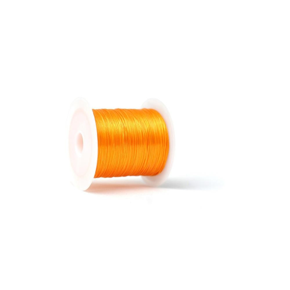 Silly String Orange
