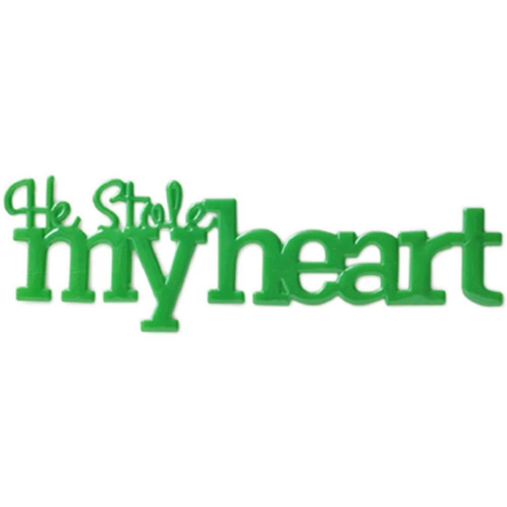 Headliners He Stole my heart