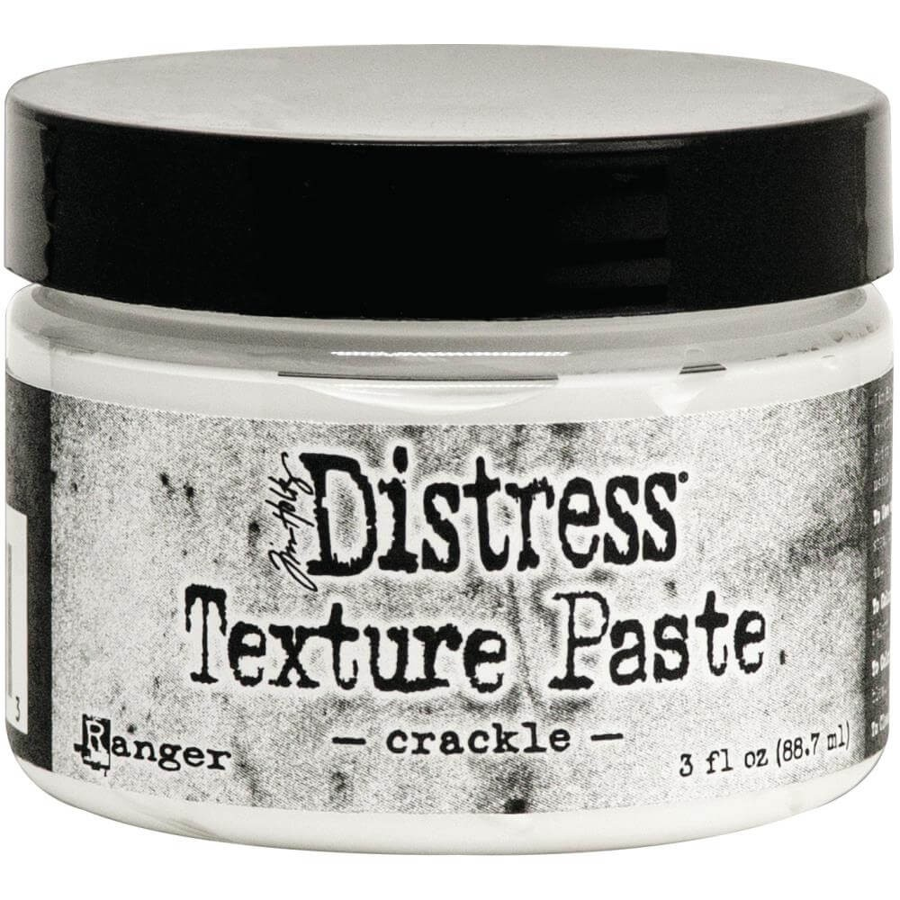 Pâte de Texture Tim Holtz Distress Crackle