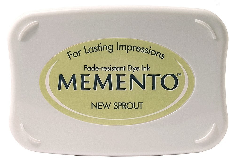 Encre Memento New Sprout
