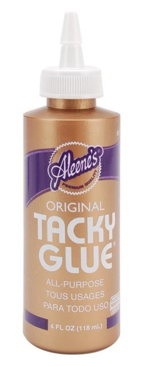 Colle Liquide Original Tacky Glue 4 oz