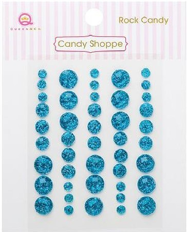 Candy Shoppe Rock Candy Turquoise