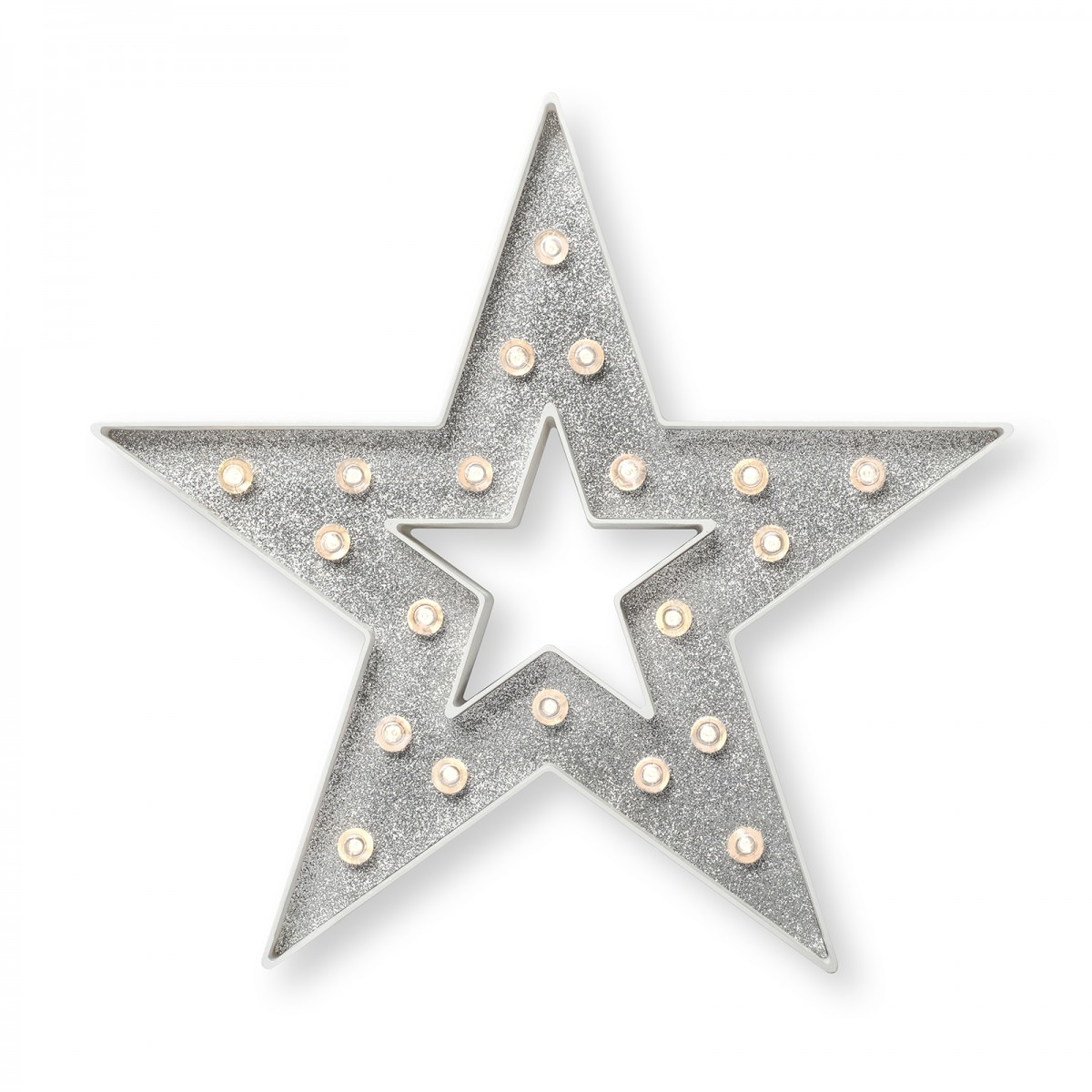 """Marquee 14"""" Star"""