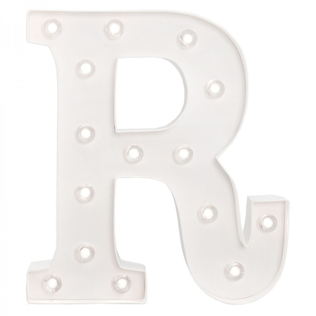 """Lettre Marquee Love 10"""" R"""