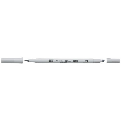 Feutre Tombow ABT Pro Alcohol N95 Cool Gray 1