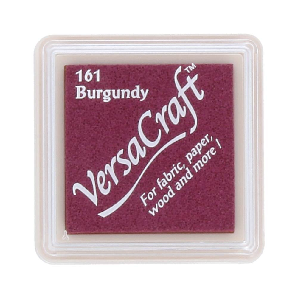 Encre VersaCraft Mini Burgundy