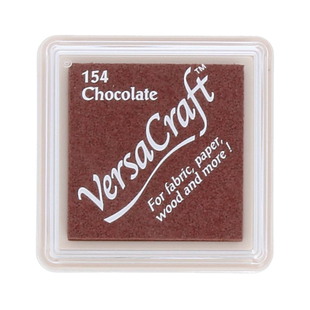 Encre VersaCraft Mini Chocolate