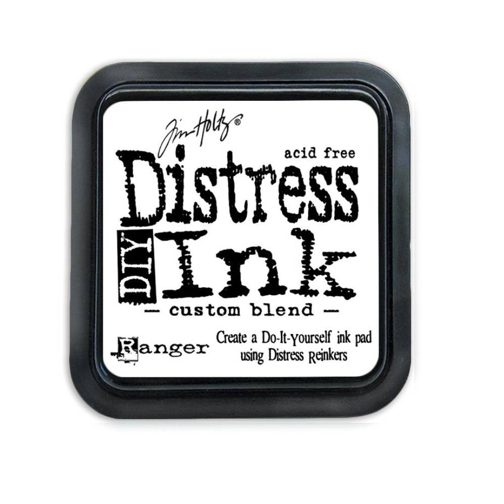 Encre Distress DIY Ink