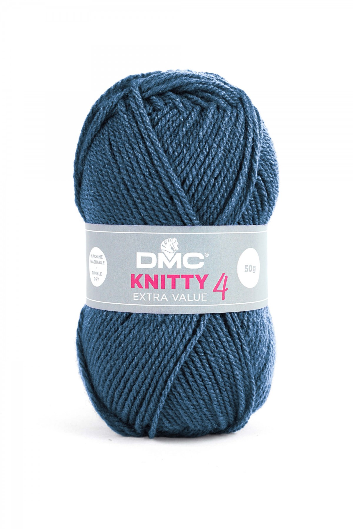 Laine acrylique DMC Knitty Just Knitting 50 g 994