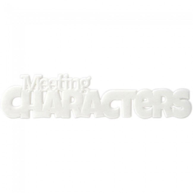 Headliners Magic Meeting Characters