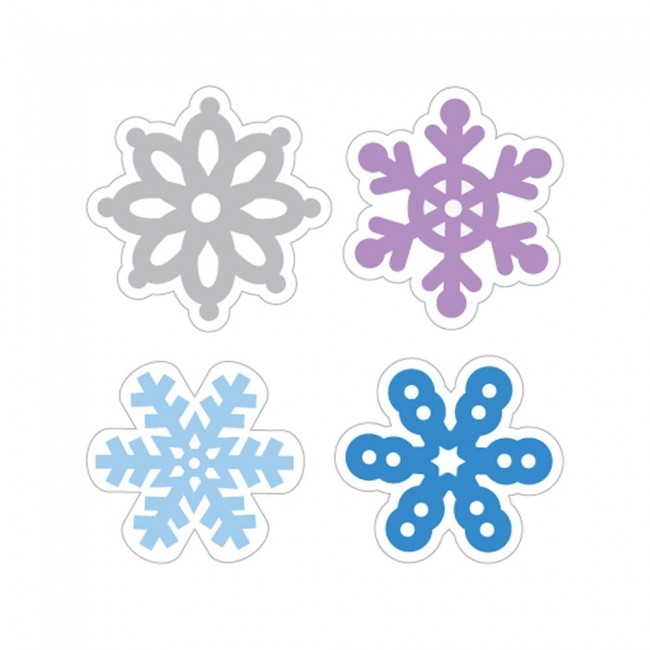 Flurry Mini Icons Stickers