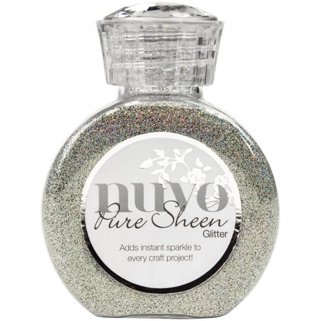 Paillettes Pure Sheen - Mirrorball