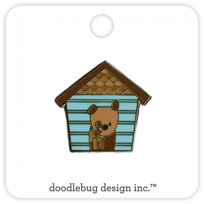 Pin Edition Limitée Puppy Love - Happy Home