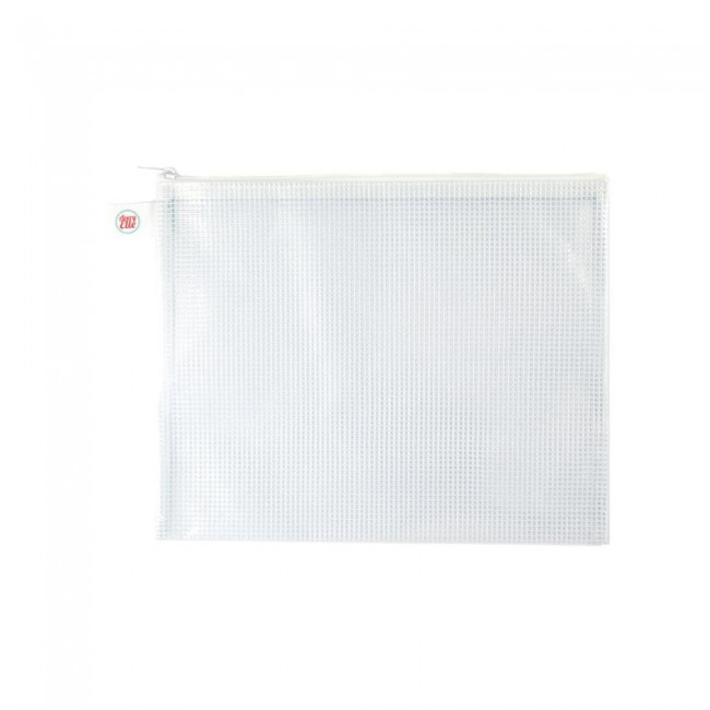 Sac en plastique White-Small